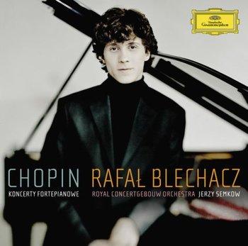 Chopin. Koncerty Fortepianowe-Blechacz Rafał
