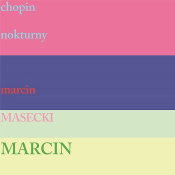 Chopin nokturny-Masecki Marcin