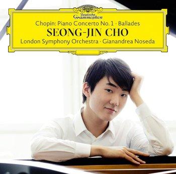 Chopin Piano Concerto No. 1 PL-Seong-Jin Cho