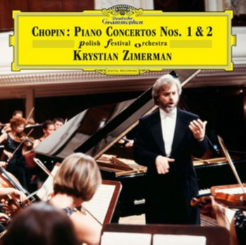 Chopin: Piano Concertos 1&2-Zimerman Krystian