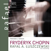 Chopin: Polonaises / Scherzos