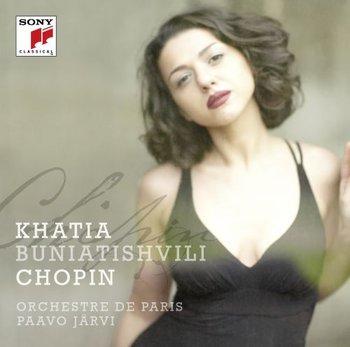 Chopin-Buniatishvili Khatia