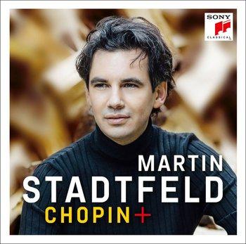 Chopin +-Stadtfeld Martin
