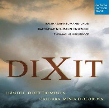 Choral Works-Hengelbrock Thomas