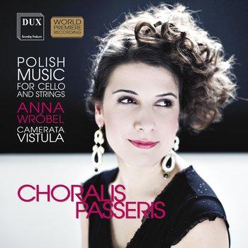 Choralis Passeris-Wróbel Anna, Camerata Vistula