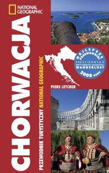 Znalezione obrazy dla zapytania Piers Letcher : Chorwacja - Przewodnik turystyczny National Geographic