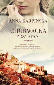 Chorwacka przystań-Karpińska Anna