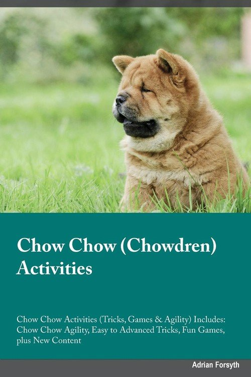 chow chow games