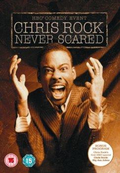 Chris Rock: Never Scared (brak polskiej wersji językowej)