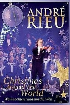 Christmas Around The World - Rieu Andre