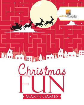 Christmas Fun-Activity Crusades