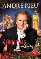 Christmas In London PL-Rieu Andre