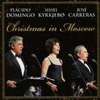 Christmas In Moscow - Carreras Jose