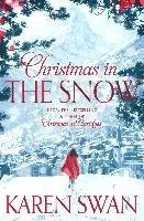 Christmas in the Snow-Swan Karen