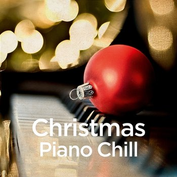 Christmas Piano Chill-Michael Forster