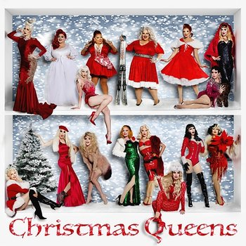 Christmas Queens - Various Artists