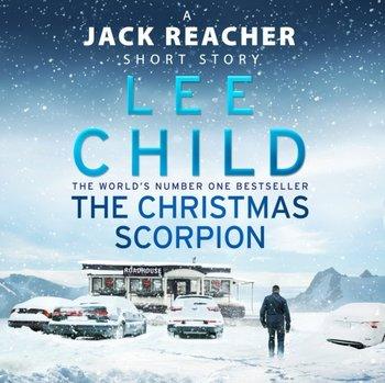 Christmas Scorpion-Child Lee