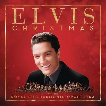 Christmas-Presley Elvis, The Royal Philharmonic Orchestra
