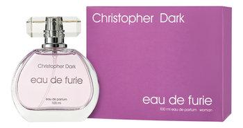 Christopher Dark, Eau De Furie, woda perfumowana, 100 ml-Christopher Dark