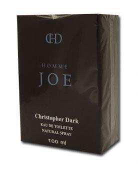 Christopher Dark, Joe, woda toaletowa, 100 ml-Christopher Dark