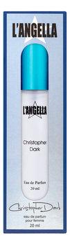 Christopher Dark, L'Angella, woda perfumowana, 20 ml-Christopher Dark