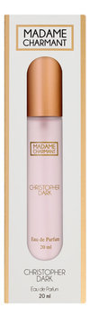 Christopher Dark, Madame Charmant, woda perfumowana, 20 ml - Christopher Dark