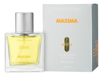 Christopher Dark, Maxima, woda perfumowana, 100 ml - Christopher Dark