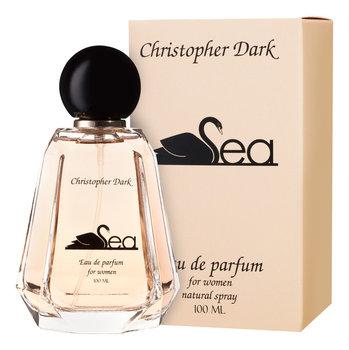 Christopher Dark, Sea, woda perfumowana, 100 ml-Christopher Dark