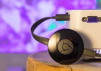 Chromecast – komu się przyda i jak działa?