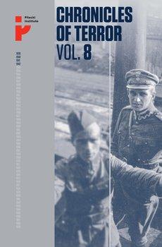 Chronicles of Terror. Vol 8-Opracowanie zbiorowe