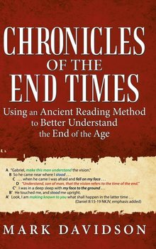 Chronicles of the End Times-Davidson Mark