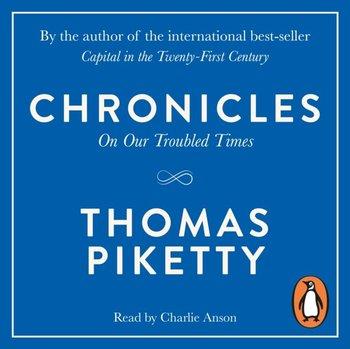 Chronicles-Piketty Thomas