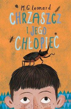 Chrząszcz i jego chłopiec                      (ebook)