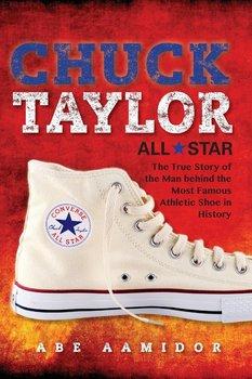 Chuck Taylor, All Star-Aamidor Abraham