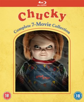 Chucky: Complete 7-movie Collection - Bender Jack, Holland Tom, Yu Ronny, Mancini Don, Lafia John