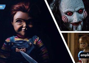 Chucky i inne mordercze lalki w popkulturze