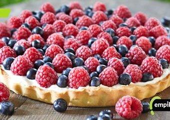 Letnia kuchnia Empiku: ciasta owocowe