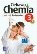 Ciekawa chemia 3. Podręcznik. Gimnazjum + CD-Gulińska Hanna, Smolińska Janina