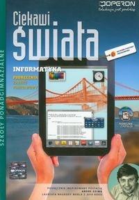 ciekawi świata informatyka pdf