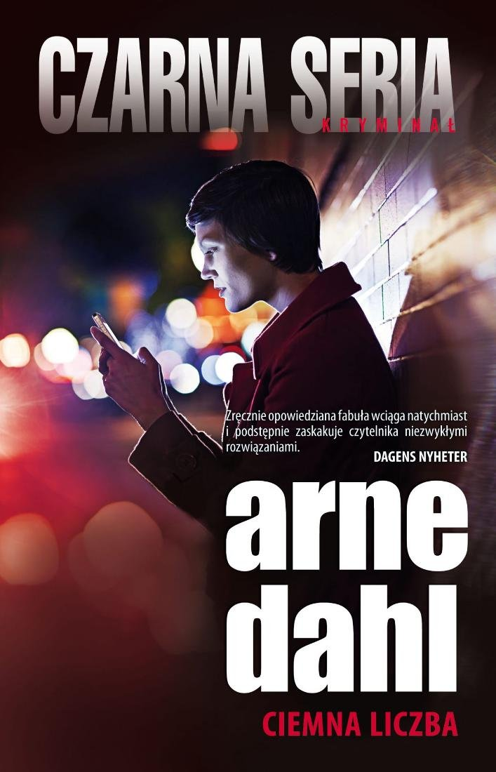 Arne Dahl Gier Epub