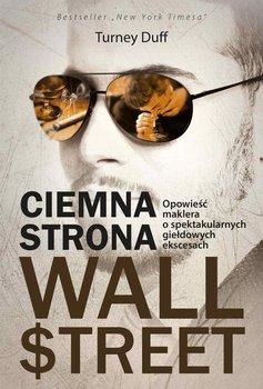 Ciemna strona Wall Street                      (ebook)
