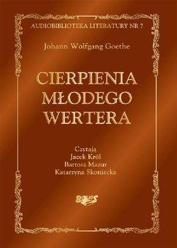 Cierpienia młodego Wertera-Goethe Johann Wolfgang