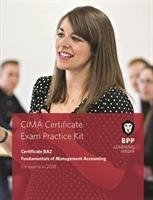 CIMA BA2 Fundamentals of Management Accounting - Learning Media Bpp