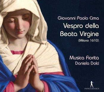 Cima: Vespro Della Beata Virgine-Musica Fiorita, Dolci Daniela