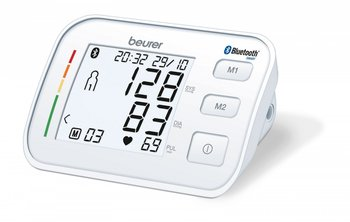 Ciśnieniomierz BEURER BM 57, Bluetooth-Beurer