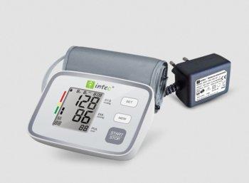 Ciśnieniomierz elektroniczny naramienny INTEC U70LH-Intec