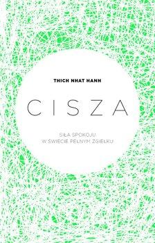 Cisza-Hanh Thich Nhat