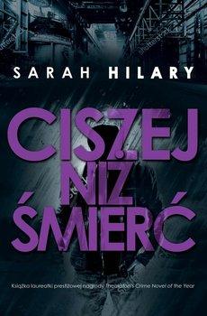 Ciszej niż śmierć-Hilary Sarah