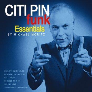 Citi Pin Funk Essentials By Michael Moritz-Various Artists