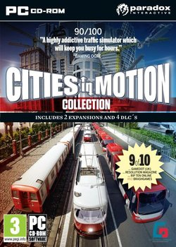 5f246b52d35970 Cities in Motion  Collection ( n n) -